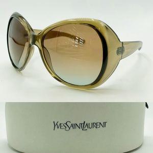 Yves saint Laurent Oversized sunglasses